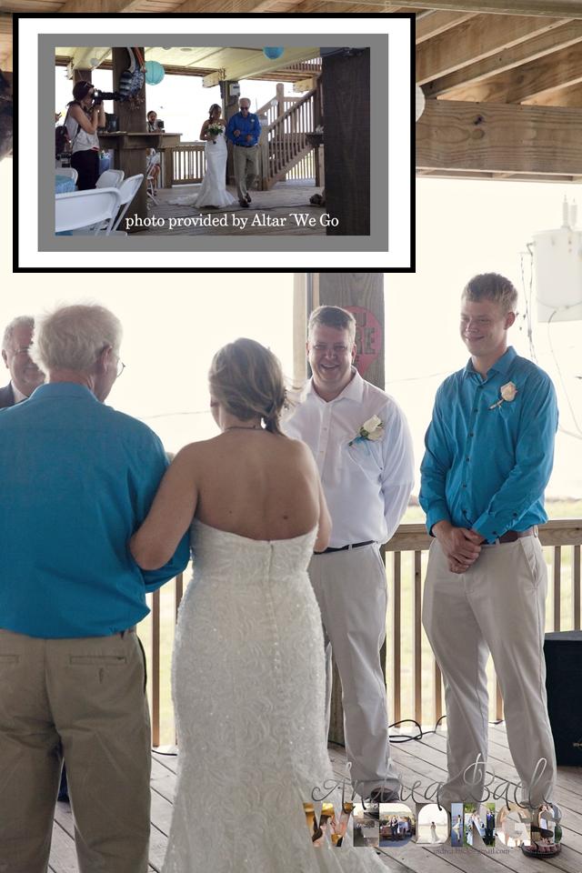 andrea bacle galveston wedding photographer
