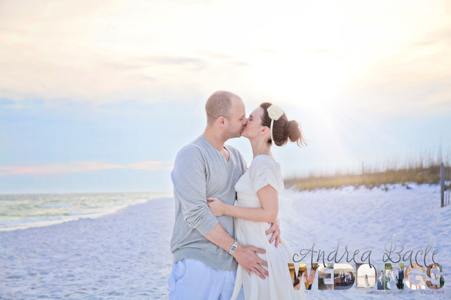 the woodlands tx beach wedding photographer