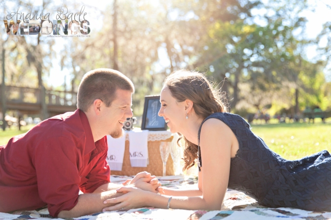 the woodlands texas wedding engagement photographer